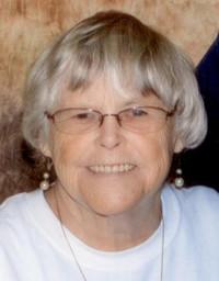 Gweneth Martha