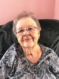 Kathleen Louise Smith  October 18 1934  December 21 2018 avis de deces  NecroCanada