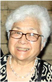 Mary Toshiko Kudo nee Maikawa  17 décembre 1928