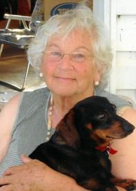 Agnes Minnie Gordon Stevenson  June 8 1930  December 22 2018 (age 88) avis de deces  NecroCanada
