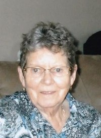 Catherine Thompson  19342018 avis de deces  NecroCanada