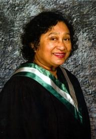 Dona Damayanthi Kanakamala Rasaputra  2018 avis de deces  NecroCanada