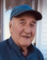 Ernest Elliott Morrell  19312018 avis de deces  NecroCanada