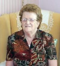 Eveline Irma McLaughlin  19292018 avis de deces  NecroCanada