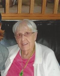 Irene Crawford Foster  June 30 1922  December 20 2018 (age 96) avis de deces  NecroCanada