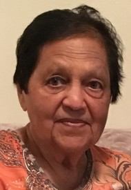 Janaree Kewalee Lalman  2018 avis de deces  NecroCanada
