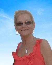 Linda Marie Mueller  2018 avis de deces  NecroCanada