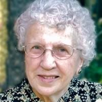 Lucille  Lemire  September 7 1926  December 21 2018 avis de deces  NecroCanada