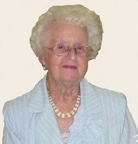 Margaret G Conrod  2018 avis de deces  NecroCanada