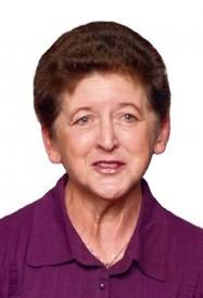 Margaret 'Peggy' Jardine  19462018 avis de deces  NecroCanada