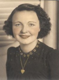 Marie Robichaud  19222018 avis de deces  NecroCanada
