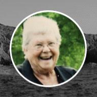 Marion Ruth Suplat  2018 avis de deces  NecroCanada