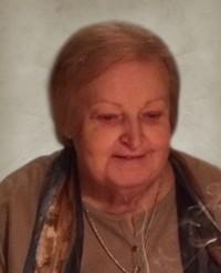 Monique Canuel  1940  2018 (78 ans) avis de deces  NecroCanada