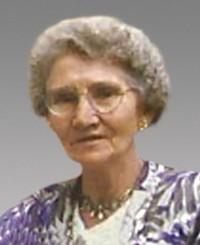 Rita Bolduc Lacroix  19272018 avis de deces  NecroCanada