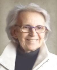 Rollande Gervais Champagne  1936  2018 (82 ans) avis de deces  NecroCanada
