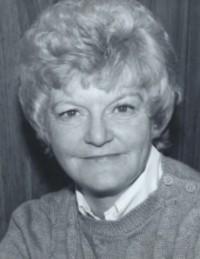 Shirlee Lilllian Jollie  August 7 1939  December 23 2018 avis de deces  NecroCanada