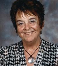 Barbara Scherbarth Jackson  2018 avis de deces  NecroCanada