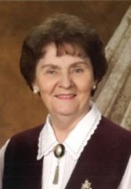 Helene Allen  (1936  2018) avis de deces  NecroCanada