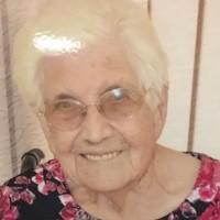 Kathy Ewerth  October 4 1923  December 22 2018 avis de deces  NecroCanada