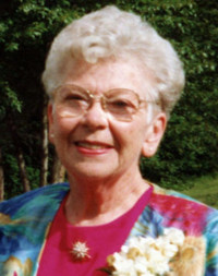 Mae Maurer  2018 avis de deces  NecroCanada