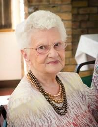 Marie-Claire Leontine Turgeon PHILLIPS  June 22 1923  December 23 2018 (age 95) avis de deces  NecroCanada