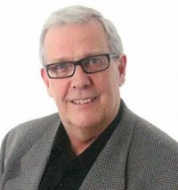 Paul Dwight Turner  2018 avis de deces  NecroCanada