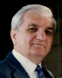 Roko Ivan Nikolić  June 13 1933  December 24 2018 avis de deces  NecroCanada