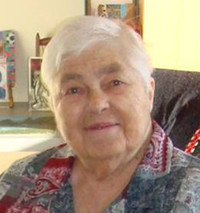 Sœur Rita Turgeon  23 septembre 1928