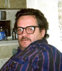 Frank Robert Mathieu  February 18 1959 –