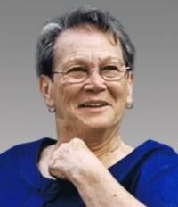 Gingras Marie-Paule  2018 avis de deces  NecroCanada