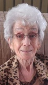 Marcelle Beaudoin Duplessis  1928  2018 (90 ans) avis de deces  NecroCanada