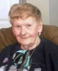 Anne  McDuff  19312018 avis de deces  NecroCanada