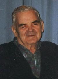 Armand THORNE 1930-2018 avis de deces  NecroCanada