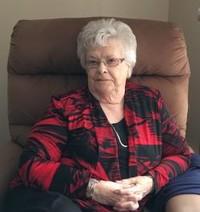 Bernice Viola Deighan  2018 avis de deces  NecroCanada