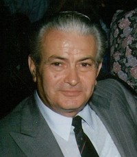 Donato De Frenza  May 8 1929 –