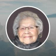 Elsie Ross  2018 avis de deces  NecroCanada