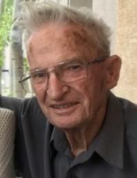 Frederick Ivan Ross High River  June 13 1929  December 25 2018 avis de deces  NecroCanada