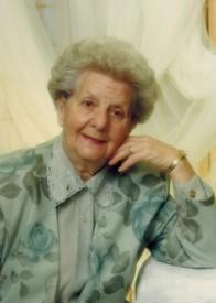 Gertrude Brais Campbell  1922  2018 avis de deces  NecroCanada