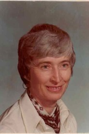 Helen Margaret Laidlaw Armstrong  January 2 1932  December 24 2018 (age 86) avis de deces  NecroCanada