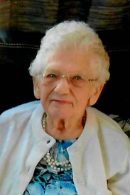 Lavina 'Trudy' Weltz  2018 avis de deces  NecroCanada