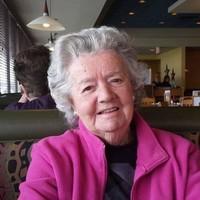 Mildred Adeline Jackson  November 1 1928  December 25 2018 (age 90) avis de deces  NecroCanada