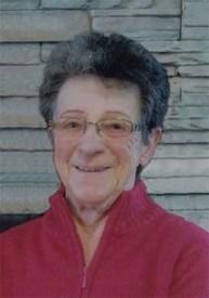 Mme Pierrette Dufresne Croisetiere  19382018 avis de deces  NecroCanada