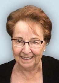 PALIN Marie-Berthe  26 décembre 2018 avis de deces  NecroCanada