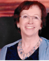PLOUFFE Claudette nee Legris  1940  2018 avis de deces  NecroCanada
