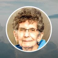 Thelma Bay  2018 avis de deces  NecroCanada