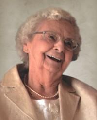 Therese Robitaille Laroche  1921  2018 (97 ans) avis de deces  NecroCanada