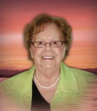 Yvette Cloutier  01 avril 1927 – 25 décembre 2018