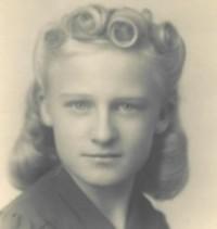 AUTHIER NeE KIMPAN Helene  1926  2018 avis de deces  NecroCanada