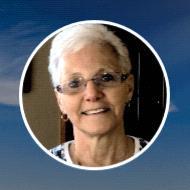 Christine Evelyn Cakebread  2018 avis de deces  NecroCanada