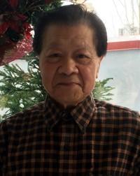 Chung Bor Wong  2018 avis de deces  NecroCanada